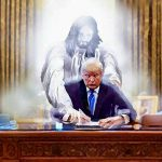 Trump The Anointed?