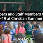 Christian Summer Camp Forced To Close After 82 Infected With COVID-19