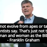 Franklin Graham Calls On Christians To Defy California's Lockdown Order